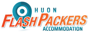 Huon Flash Packers